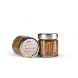 Anchovy fillets in pure...