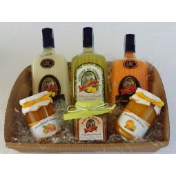 Marmorata - Gift box