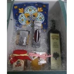 Positano - Gift box