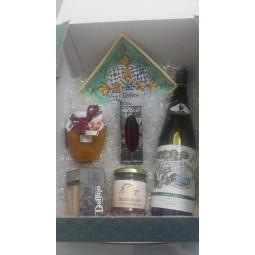 Praiano - Gift box