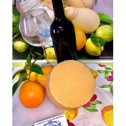 Seasoned Cheese Tramonti