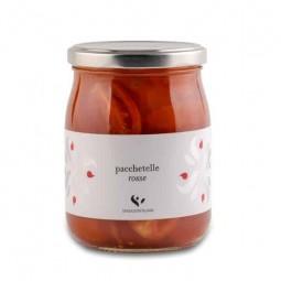 Red Pacchetelle -  560 g